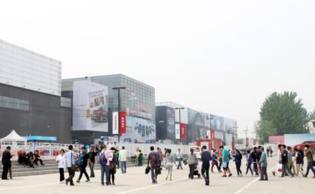 AutoChina 2016: ¿tiene el mayor mercado mundial uno de los mejores salones del automóvil?