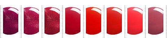 Foto de Sephora by OPI, 54 colores para elegir (1/12)