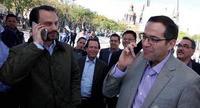 Realizan en Jalisco primer llamada sobre tecnología LTE