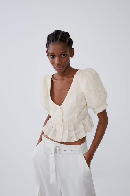 Zara Nueva Coleccion Prendas Otono 2019 19