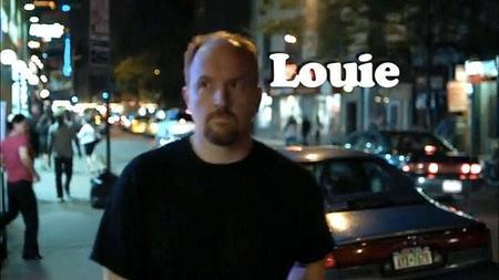 Louis C K Fx Louie