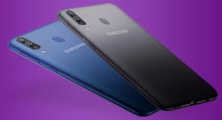 Un nuevo Samsung Galaxy A avistado en TENAA parece un Galaxy M30 con más RAM y peor pantalla