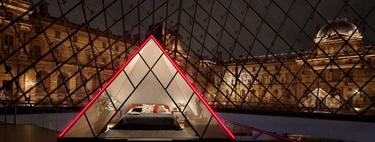 ¿Quieres brindar con la Mona Lisa o cenar con la Venus de Milo? Airbnb sortea pasar una mágica noche en el Louvre