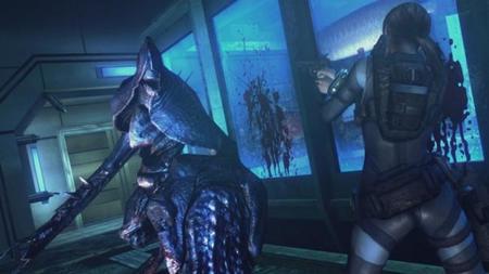 Resident Evil tendrá su propia serie de TV