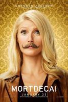 Duelo de bigotes: ¡Gwyneth Paltrow y Olivia Munn están perfectas hasta con él!