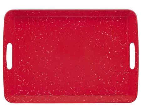 Cath Kidston Bandeja Roja 22 Euros