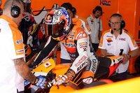 MotoGP Japón 2011: Qué es un shimmy y qué efectos produce