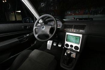 Mac Mini en el coche