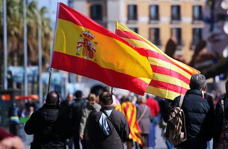 Ndera Espana Cataluna