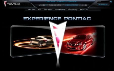 Pontiac desaparecerá el año que viene