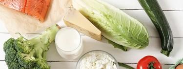 Cuando la comida es un peligro. Alimentos alérgenos y cómo sustituirlos