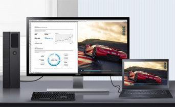 Nueve monitores que deberías tener en cuenta si decides pasarte al 4K/UHD