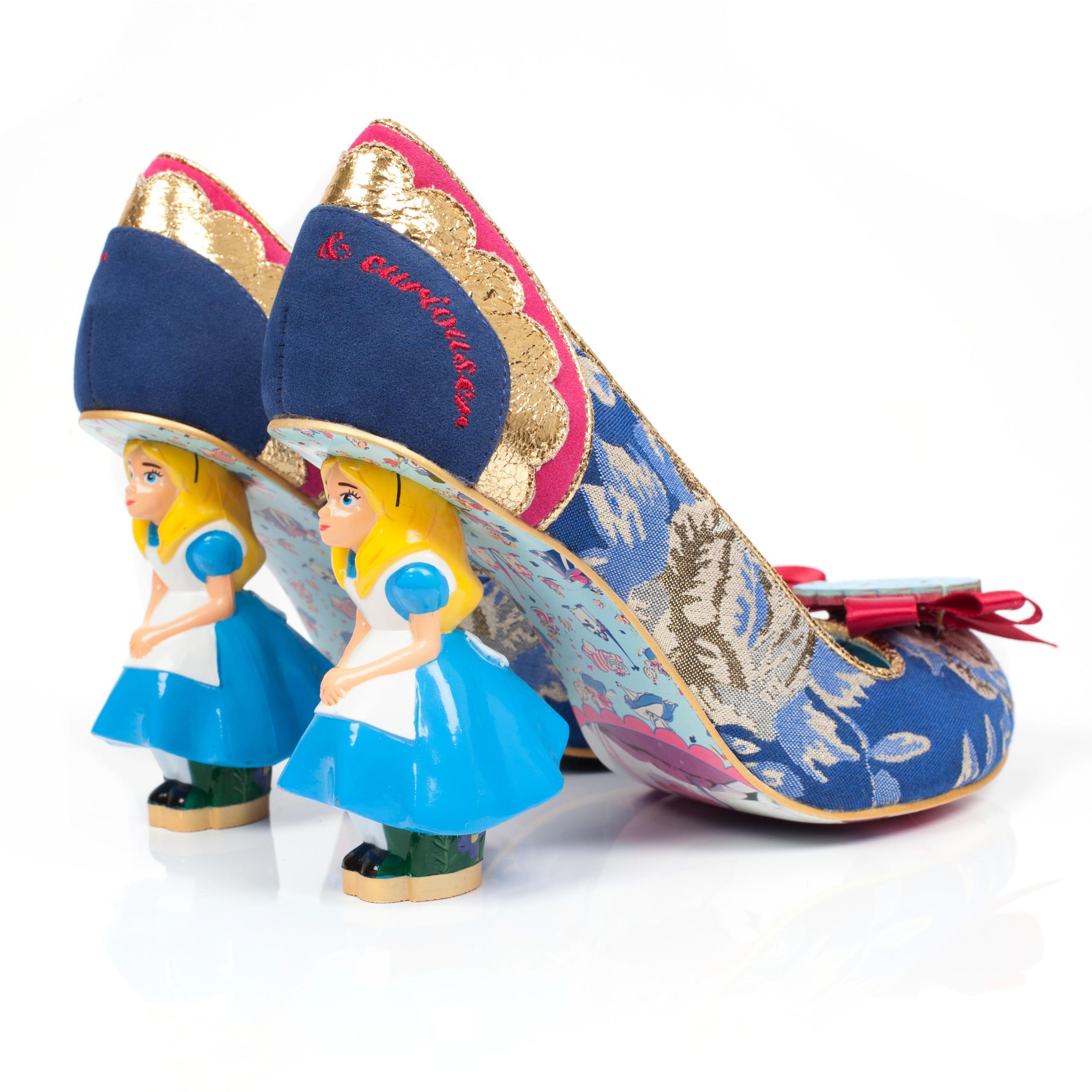 Foto de Zapatos Alicia en el País de las Maravillas (74/88)