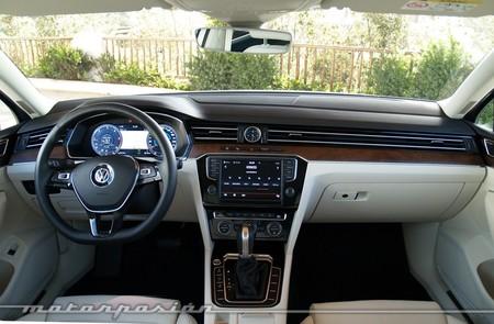 Volkswagen Passat 2015 1000 13