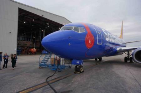 La aerolínea Southwest introduce Beats para escuchar música en streaming en sus vuelos