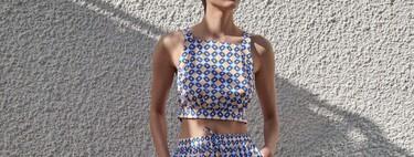 Nueve prendas rebajadas de Zara perfectas para este verano con un descuento superior al 60%