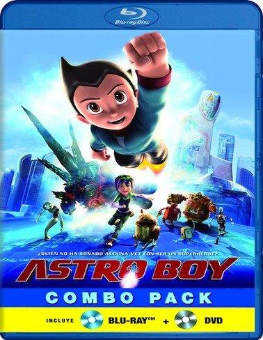 Estrenos DVD y Blu-ray | 13 de diciembre | Niños de todo tipo: astros, karatekas, estrellas y grandes