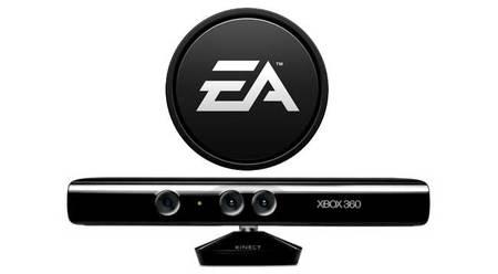 EA Sports seguirá apostando por integrar la voz en sus juegos gracias a Kinect