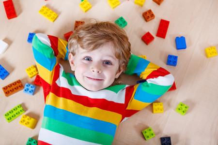 Regalo Ideal Para Nina De 6 Anos.Juguetes Recomendados Para Cada Edad Ninos De Dos A Tres Anos