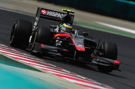 Hispania F1 Racing Team interesada en la tecnología Williams F1