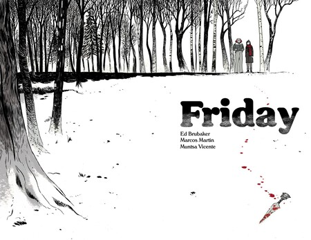 Fridaycover