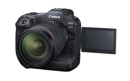 Canon Eos R3 7