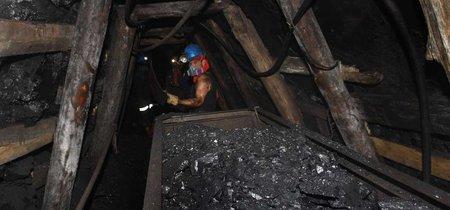 Así defraudaba una mina de carbón en España gracias a las subvenciones