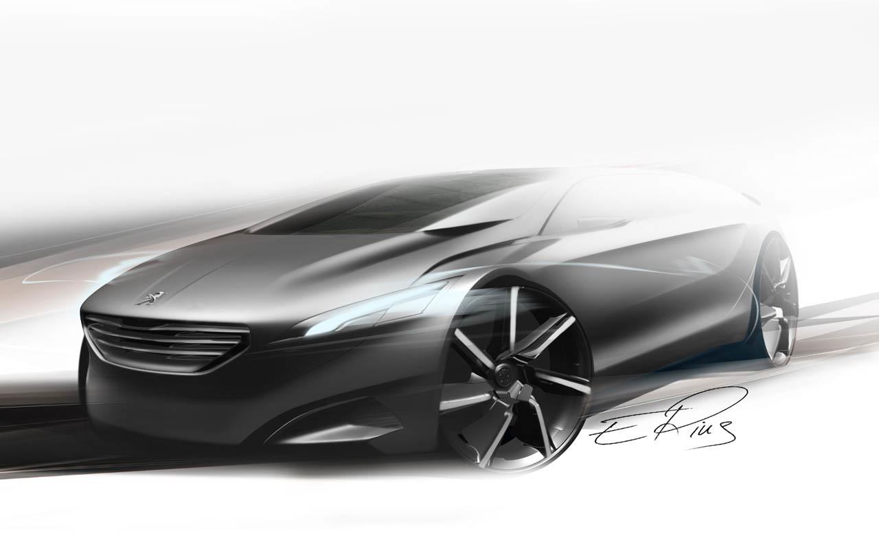 Foto de Peugeot HX1 (11/17)