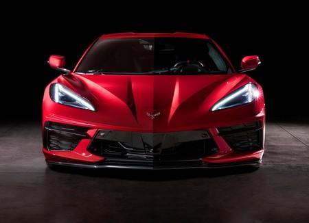 Corvette podría convertirse en su propia marca, con un SUV y un sedán en su portafolio