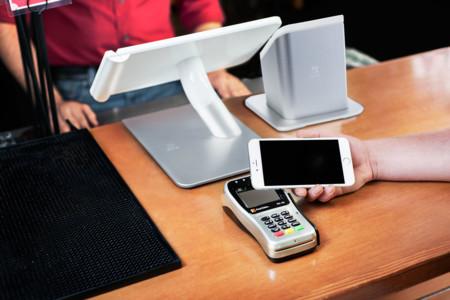 Pagos con NFC