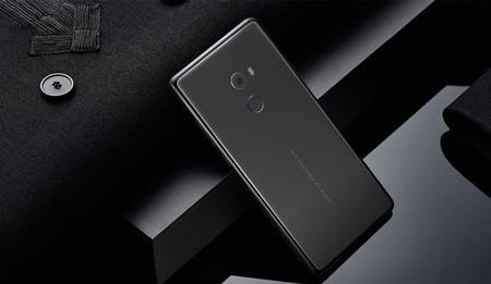 Xiaomi Mi Mix 2 Black