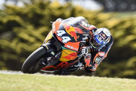 Miguel Oliveira Motogp Australia 2018