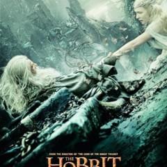 Foto 15 de 29 de la galería el-hobbit-la-batalla-de-los-cinco-ejercitos-carteles en Espinof