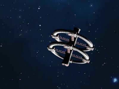 'Aurora', gran odisea espacial