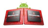 Broadcom anuncia procesadores de doble núcleo para Androids asequibles
