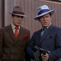 La idea de Tarantino para su 'Star Trek' es una película de gánsters en los años 30, y aún puede hacerse