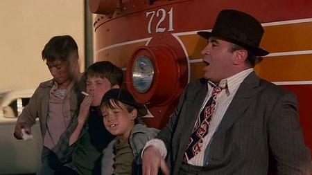 El fin del tranvía en ¿Quién engañó a Roger Rabbit?