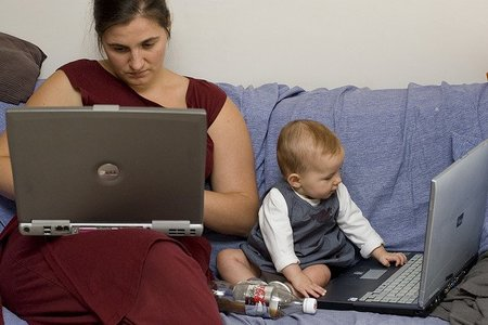 Blogs de papás y mamás (XCVII)