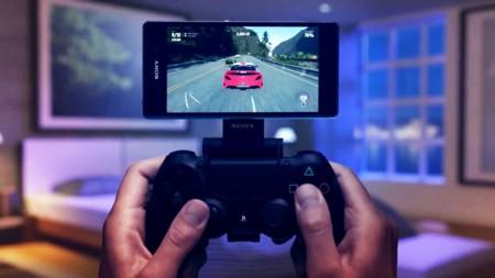 Xperia Playstation