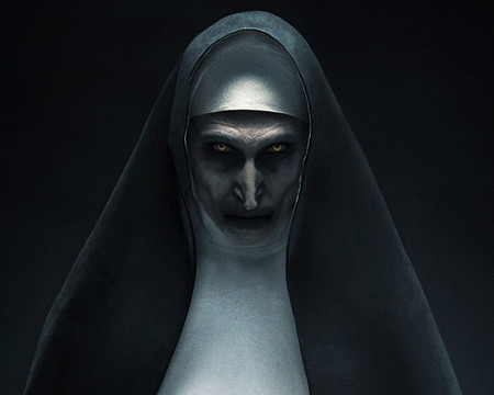 The Nun Movie 0p 1280x1024