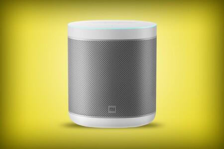 Xiaomi Mi Speaker de oferta en Walmart: compatible con Google Assistant y Bluetooth por tan solo 999 pesos