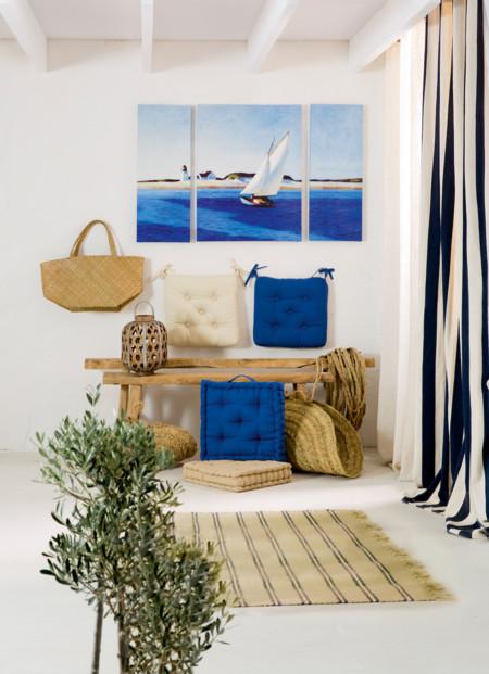 Disfruta de un hogar mediterráneo, estés donde estés