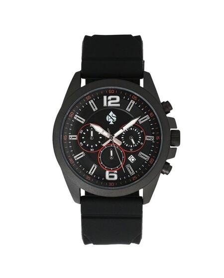Reloj Starlite Negro
