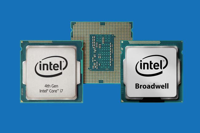 Intel Broadwell Haswell Meltdown Spectre Reinicios