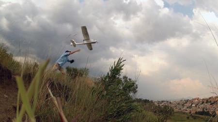 Un mexicano quiere usar drones para transportar ayuda humanitaria