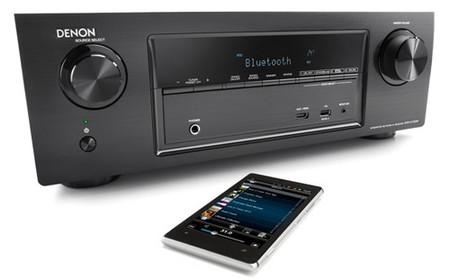 Llegan los nuevos receptores compatibles con Dolby Atmos: Denon