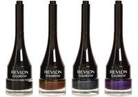Revlon lanza delineadores gel en la línea Colorstay
