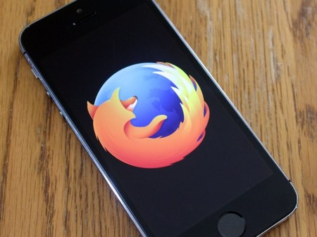 Firefox para iOS se actualiza y lanza una nueva característica de modo oscuro