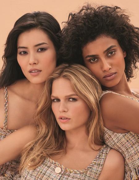 La nueva colección de Les Beiges de Chanel reinventan el nude y el efecto buena cara este verano