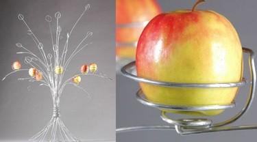 Un árbol frutal en tu cocina